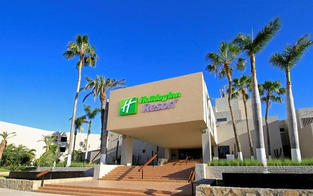 Hotel Holiday Inn Resort Los Cabos All Inclusive, servicio de calidad