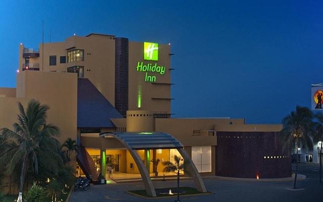Hotel Holiday Inn Veracruz Boca del Río en Boca del Río