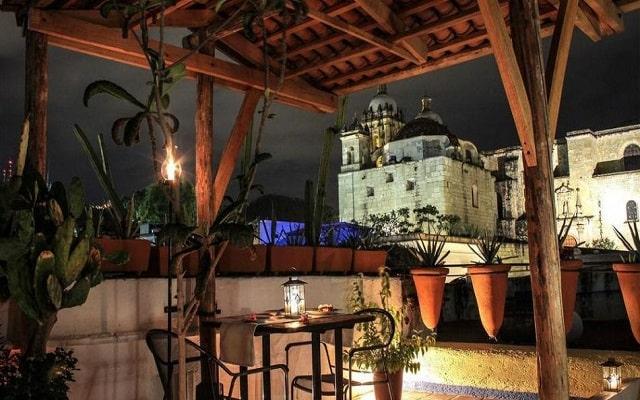 Hotel Hospedería La Reja