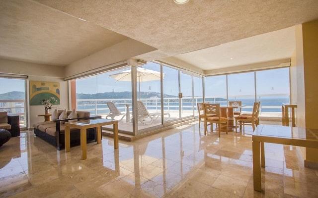 Hotel HS HOTSSON Smart Acapulco, aprovecha cada instante de tu estancia