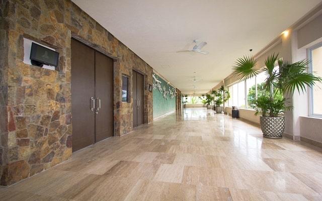Hotel HS HOTSSON Smart Acapulco, cómodas instalaciones