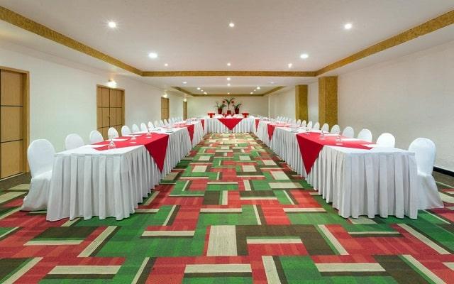 Hotel HS HOTSSON Smart Acapulco, tu evento como lo imaginaste