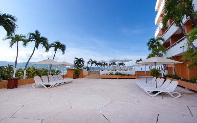 Hotel HS HOTSSON Smart Acapulco, escenarios fascinantes
