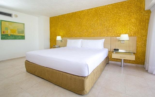 Hotel HS HOTSSON Smart Acapulco, confort en cada sitio