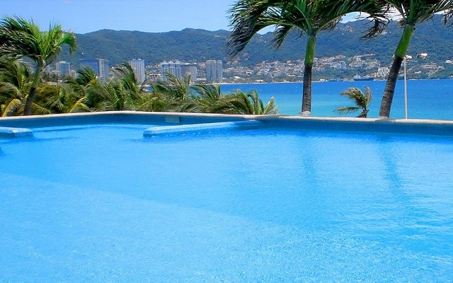 Hotel HS HOTSSON Smart Acapulco, admira la belleza del mar