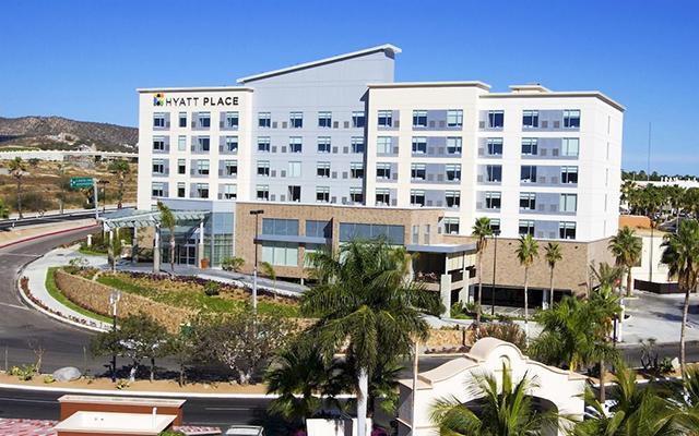 Hyatt Place Los Cabos en Cabo San Lucas