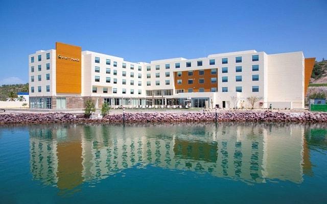 Hotel Hyatt Place La Paz en La Paz