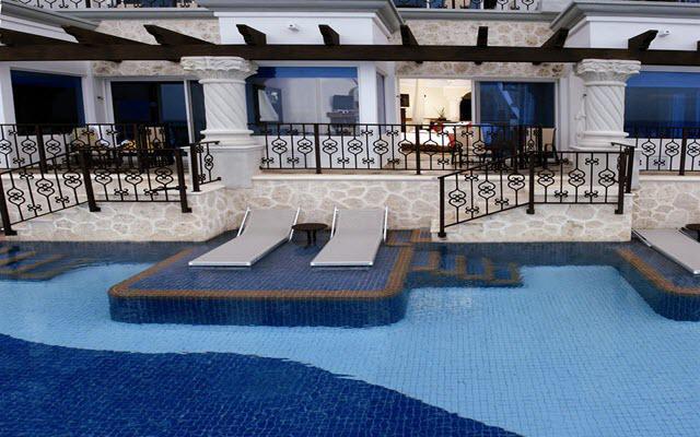 Hotel Hyatt Zilara Cancún, amenidades de lujo