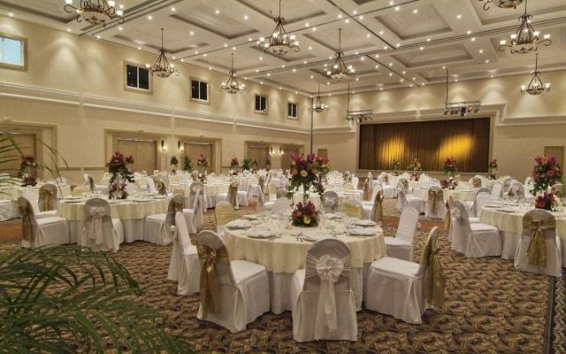 Hotel Hyatt Zilara Cancún, salón de eventos