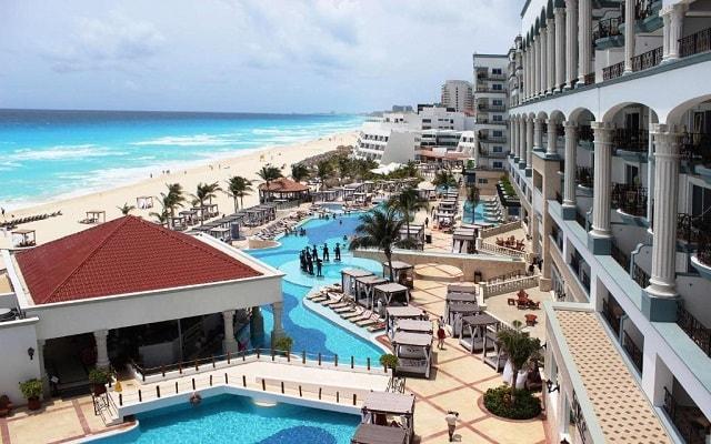 Hotel Hyatt Zilara Cancún en Zona Hotelera