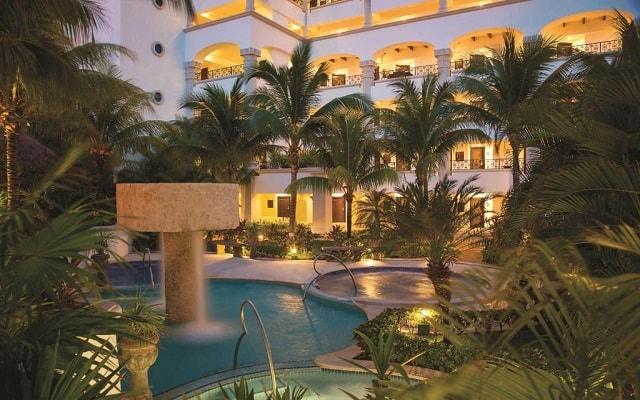 Hotel Hyatt Zilara Cancún, jacuzzi