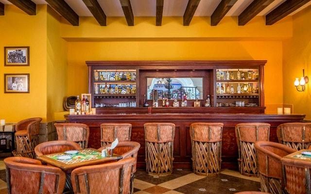 Hotel Hyatt Zilara Cancún, prueba ricos platillos de cocina mexicana