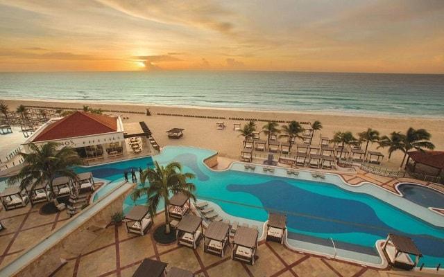 Hotel Hyatt Zilara Cancún, hotel sólo para adultos