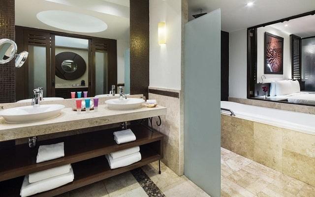 Hotel Hyatt Ziva Los Cabos All Inclusive Experience, amenidades de calidad