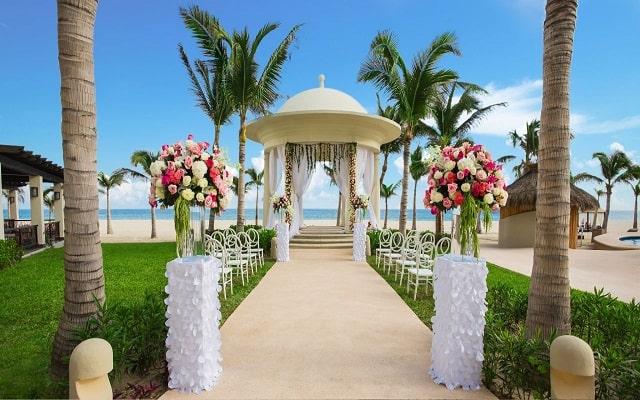 Hotel Hyatt Ziva Los Cabos All Inclusive Experience, tu boda como la imaginaste