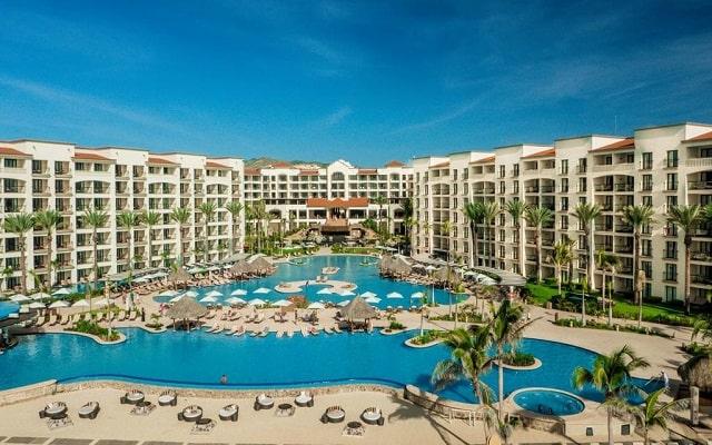 Hotel Hyatt Ziva Los Cabos All Inclusive Experience en San José del Cabo