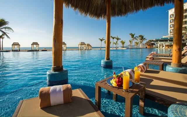Hotel Hyatt Ziva Los Cabos All Inclusive Experience, lujo y confort