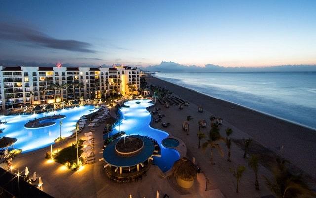 Hotel Hyatt Ziva Los Cabos All Inclusive Experience, noches inolvidables