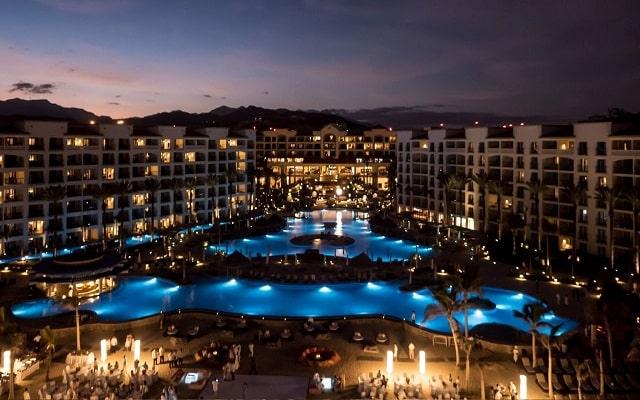 Hotel Hyatt Ziva Los Cabos All Inclusive Experience, buena ubicación