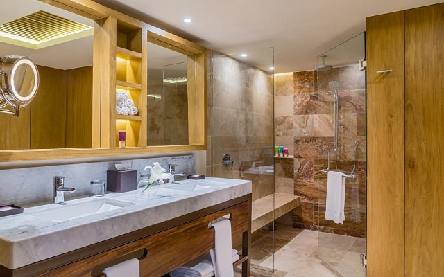 Hotel Hyatt Ziva Puerto Vallarta All Inclusive Resort, amenidades de calidad