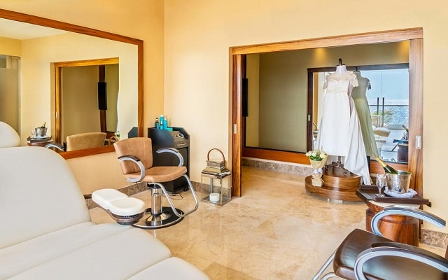 Hotel Hyatt Ziva Puerto Vallarta All Inclusive Resort, permite que te consientan