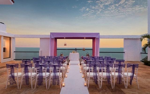 Hotel Hyatt Ziva Puerto Vallarta All Inclusive Resort, tu boda como la imaginaste