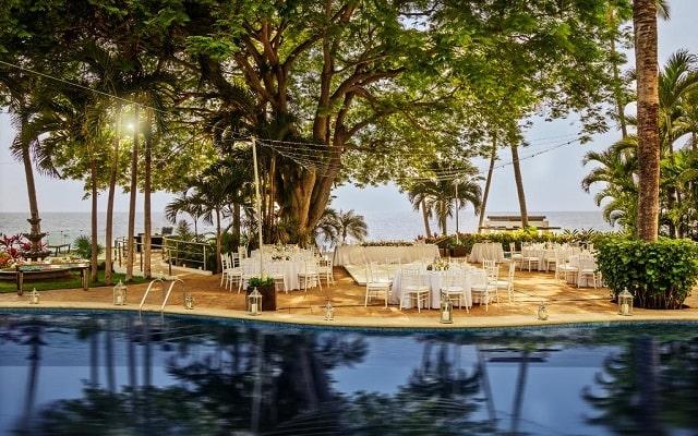Hotel Hyatt Ziva Puerto Vallarta All Inclusive Resort, escenarios inolvidables