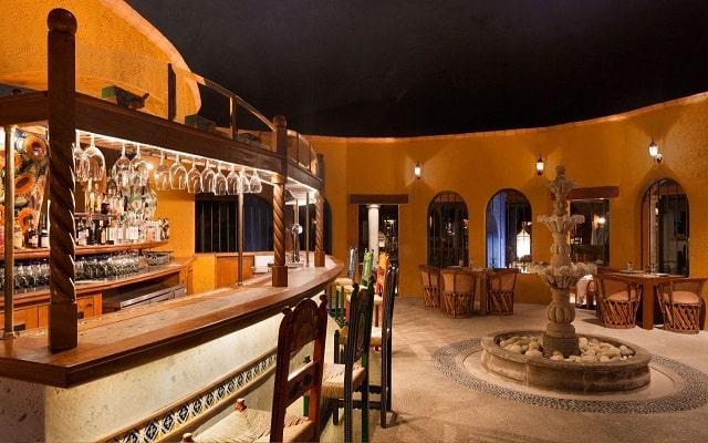 Hotel Hyatt Ziva Puerto Vallarta All Inclusive Resort, buena propuesta gastronómica