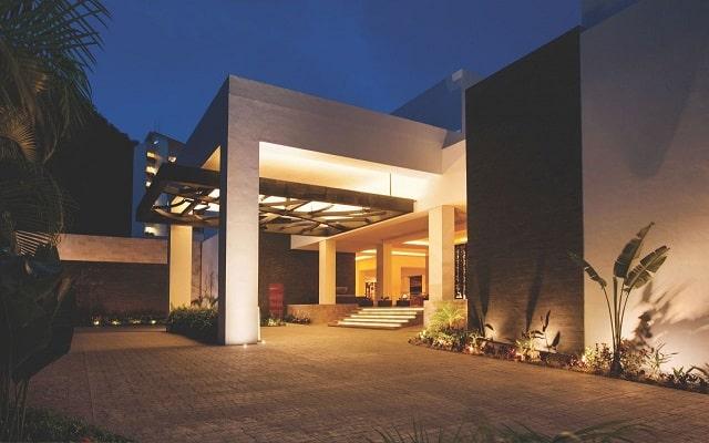 Hotel Hyatt Ziva Puerto Vallarta All Inclusive Resort, ingreso