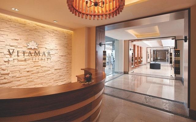 Hotel Hyatt Ziva Puerto Vallarta All Inclusive Resort, cómodas instalaciones