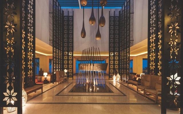 Hotel Hyatt Ziva Puerto Vallarta All Inclusive Resort, atención personalizada desde el inicio de tu estancia