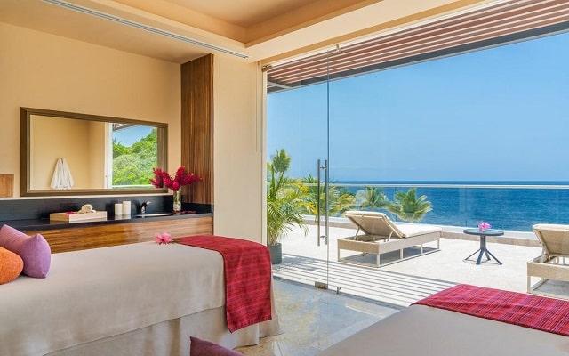 Hotel Hyatt Ziva Puerto Vallarta All Inclusive Resort, disfruta de un masaje