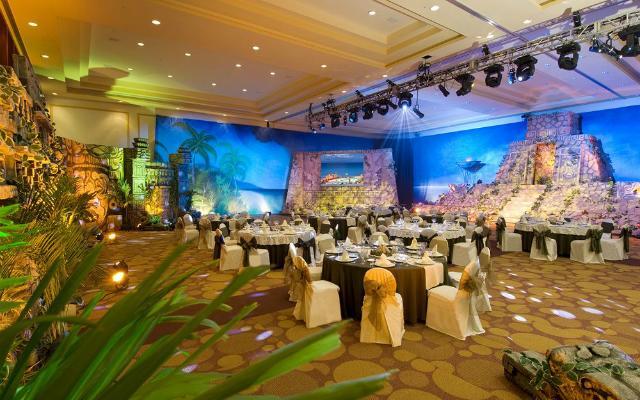 Hotel Iberostar Cancún, eventos a tu medida