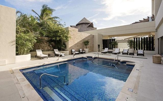 Hotel Iberostar Cancún, espacios diseñados para tu descanso