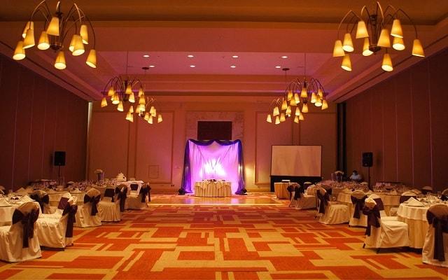 Hotel Iberostar Cancún, salón de eventos