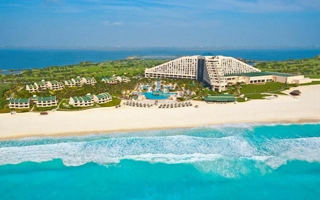 Hotel Iberostar Cancún en Zona Hotelera