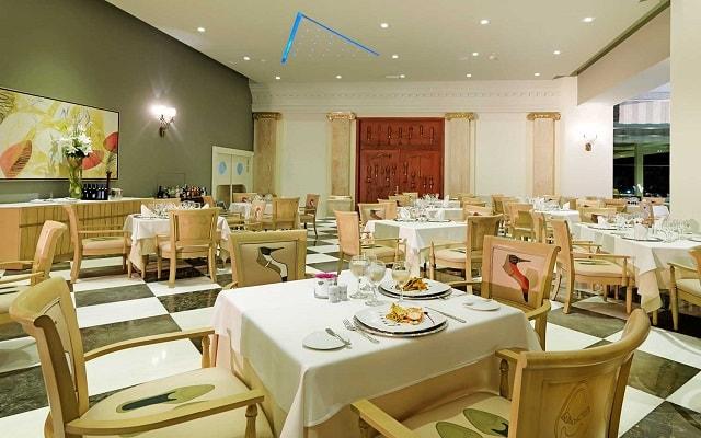 Hotel Iberostar Cancún, Restaurante La Horma