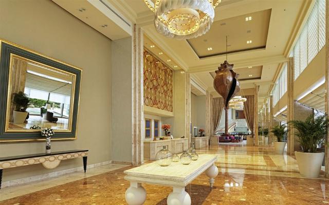 Hotel Iberostar Cancún, lugares increíbles