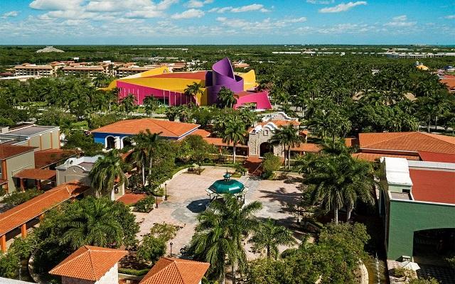Hotel Iberostar Paraíso Beach, Centro de Convenciones