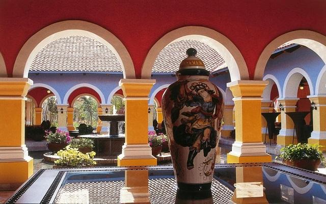 Hotel Iberostar Paraíso Beach, diseño y confort en cada sitio