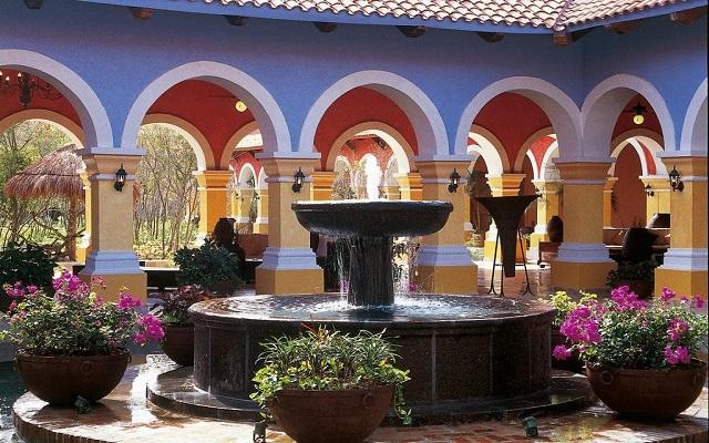 Hotel Iberostar Paraíso Beach, sitios fascinantes