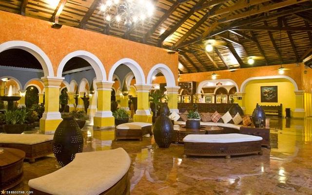 Hotel Iberostar Paraíso Beach, Lobby