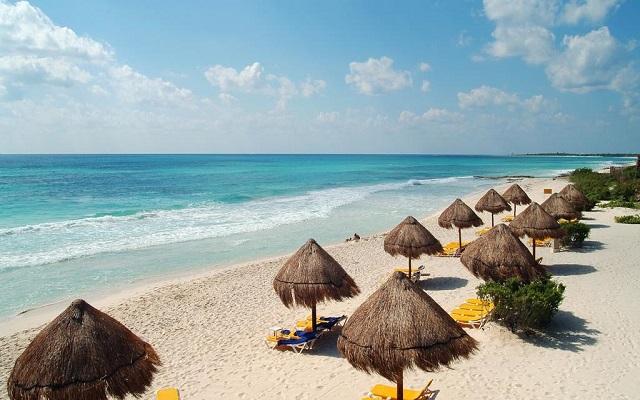 Hotel Iberostar Paraíso Beach, disfruta de las bellezas del Caribe