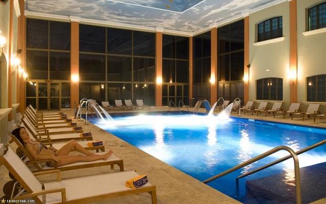 Hotel Iberostar Paraíso Beach, permite que te consientan en el spa