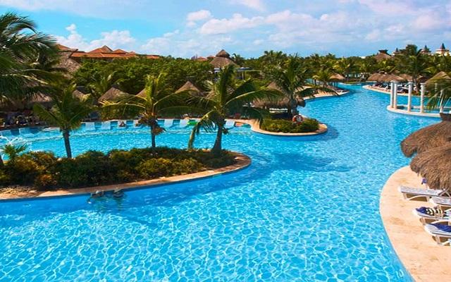 Hotel Iberostar Paraíso Beach, lugar ideal para disfrutar tu viaje
