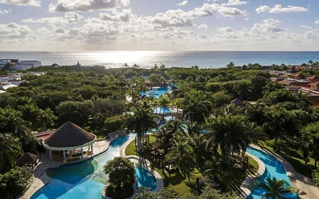 Hotel Iberostar Paraíso Del Mar, disfruta el Caribe