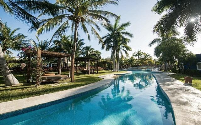 Hotel Iberostar Paraíso Del Mar, sitios fascinantes