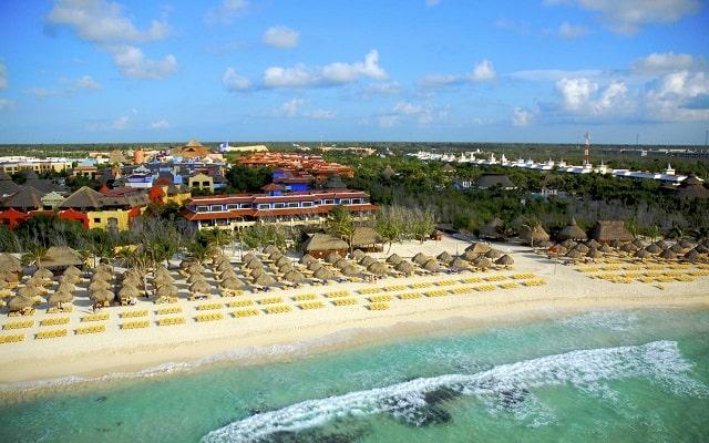 Hotel Iberostar Paraíso Del Mar en Punta Maroma