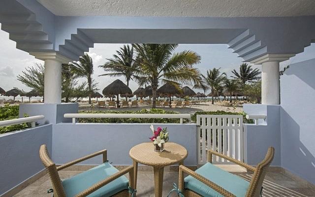 Hotel Iberostar Paraíso Del Mar, aprovecha cada instante