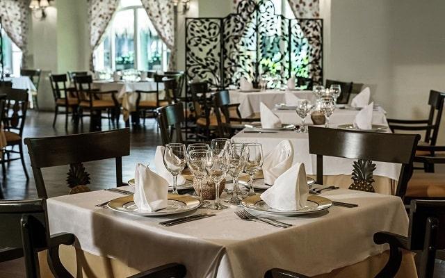 Hotel Iberostar Paraíso Del Mar, buena propuesta gastronómica
